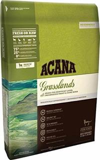 Acana Regionals Grasslands Dry Cat Food 4 Lb
