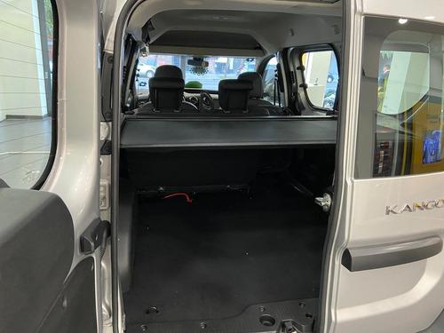 Renault Kangoo Ii Stepway 1.6 Sceii