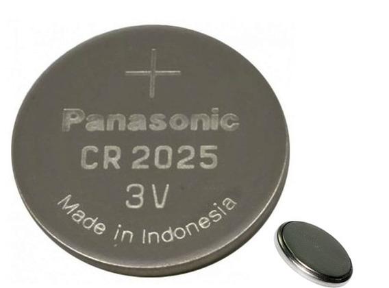 Bateria Original Panasonic 2025