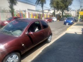 Ford Ka High Ca