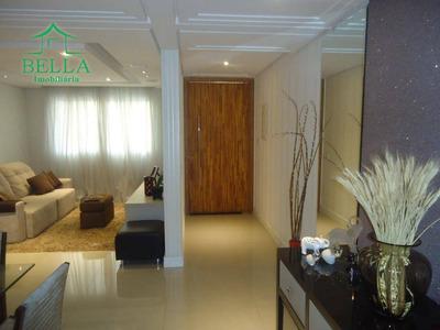 Sobrado Com 3 Dormitórios À Venda, 192 M² Por R$ 1.280.000 - Parque São Domingos - São Paulo/sp - So1396