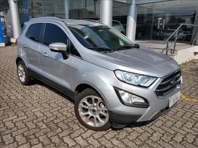 Ford Ecosport Ecosport Titanium 2.0 16v (aut) (flex)