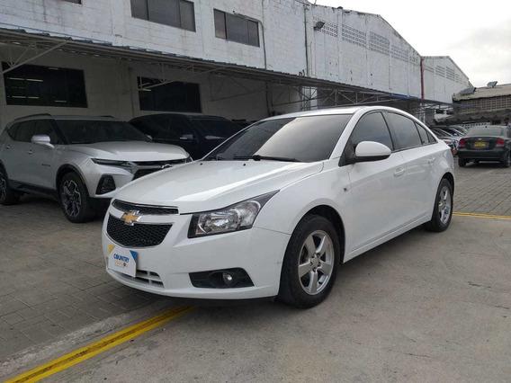 Chevrolet Cruze 2011 Blanco