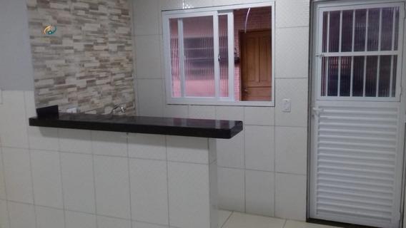 Casa Para Alugar No Bairro Jardim Boa Esperança (vicente De - 506-2