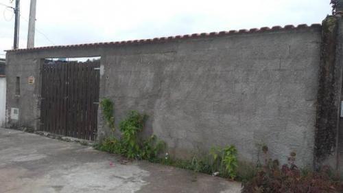 Imagem 1 de 11 de Casa Lado Serra 700m Da Rodovia Com 300m² 6244