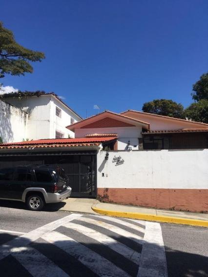 Casa Venta Altamira Mls #20-274