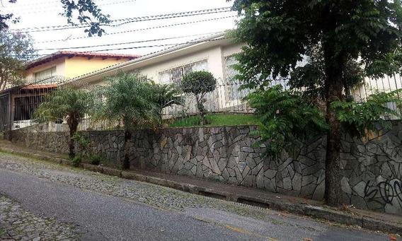 Casa Comercial Com 10 Quartos Para Alugar No Sagrada Família Em Belo Horizonte/mg - Ci4783