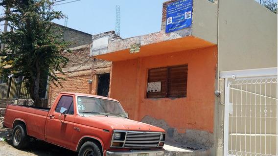 Terreno En Guadalajara