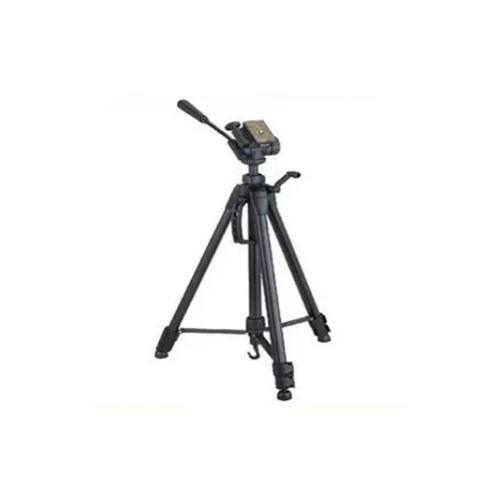 Tripode Weifeng Wt-3715 1,47m 3kg Microcentro - Garantia