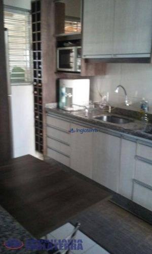 Casa À Venda, 85 M² Por R$ 235.000,00 - Residencial José B Almeida - Londrina/pr - Ca0380