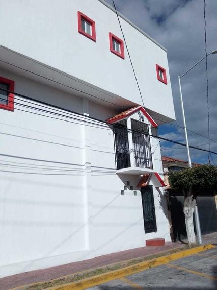 Rento Cuartos, Cercanos A La Universidad Benemérita , Puebla