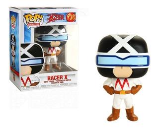 Funko Pop! Meteoro/speed Racer - Racer X 738