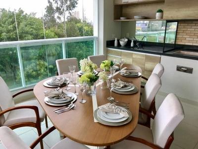 Venda Apartamento São Paulo Brasil - 819