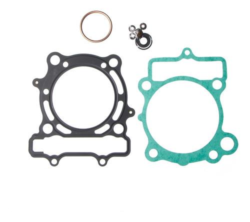 Imagem 1 de 2 de Juntas Kit Superior Eis Kaw-kxf250 04-08 Suz-rmz250 04-06