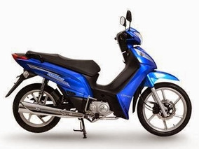 Moto Corven Energy 125 0km Financiada Entrega Inmediata Rvm