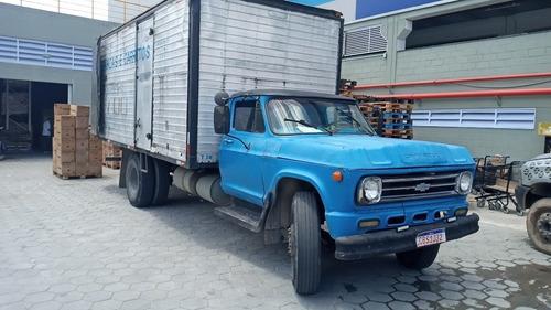 Chevrolet D60,motor Mb1113 Freio A Ar