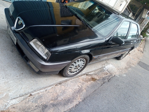 Imagem 1 de 15 de Alfa Romeo 164 3.0 12v