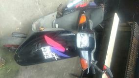 Honda Sr Super Tact .50 1998