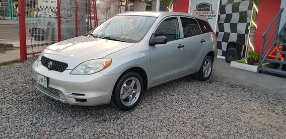 Toyota Matrix 1.8 Xr At 2004