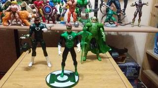 Dc Green Lantern Lote