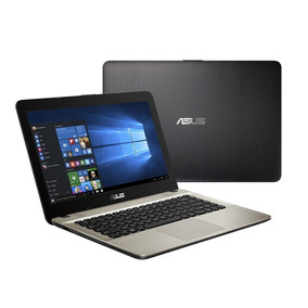 Notebook Asus 4g Ran 500gb Intel Celeron N3050