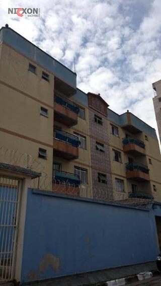 Apartamento Residencial Para Locação, Vila Silveira, Guarulhos. - Ap1090