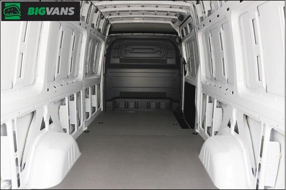 Sprinter 2020 314 0km Furgão Alongado Branco