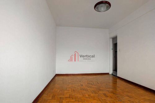 Apartamento Com 2 Dormitórios À Venda, 62 M² - Penha (zona Leste) - São Paulo/sp - Ap3374