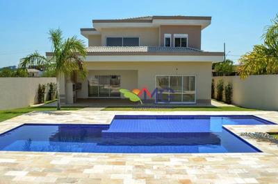 Casa Com 4 Dormitórios À Venda, 360 M² Por R$ 1.190.000 - Shambala Ii - Atibaia/sp - Ca0259