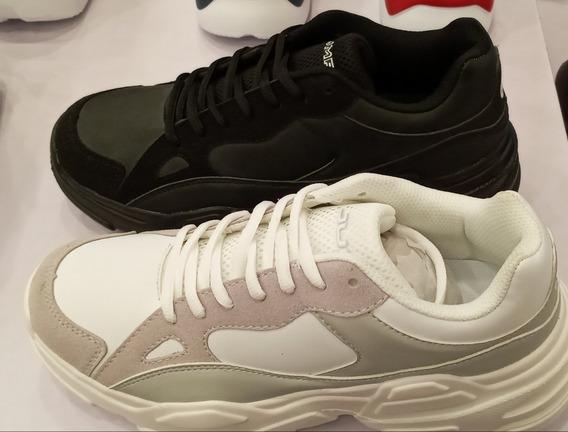 Zapatos Jump De Caballero Modelo Nuevos Deportivos Y Casual