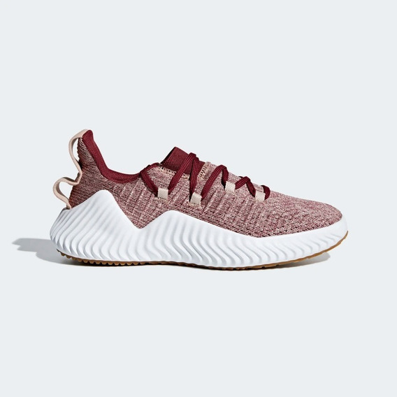 Zapatillas adidas Alphabounce Trainer W - Mujer