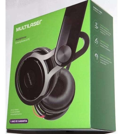 Headphone Ph081 360 Á Pronta Entrega Novo Garantia 1ano