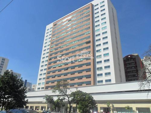 Imagem 1 de 11 de Sala Á Venda E Para Aluguel Em Vila Itapura - Sa086620