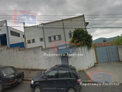 Ref.: 3261 - Galpões Em Santana De Parnaiba Para Venda - V3261