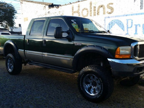 Ford F-350 Super Duty Diesel 4x4 2000