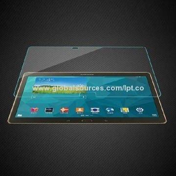 Película Protetora Tela Tablet Samsung Tab S 10.5 T800 T805