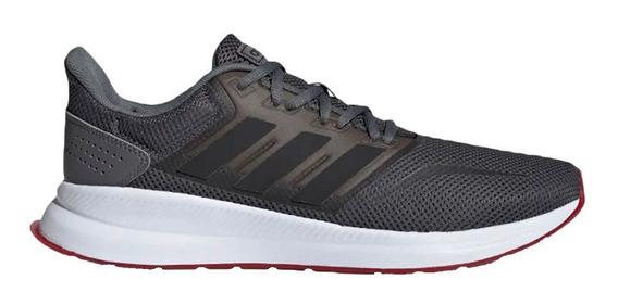 Tênis Masculino adidas Runfalcon Ee8153 - Cinza/preto