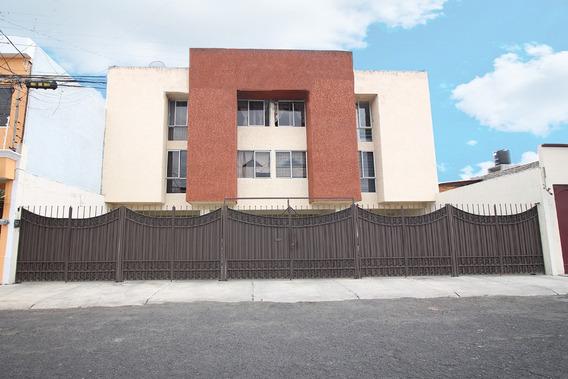 Departamento En Renta, Morelia, Michoacán De Ocampo