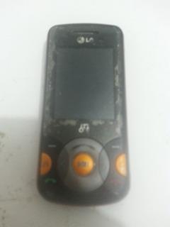 Celular LG Gm210 Com Defeito
