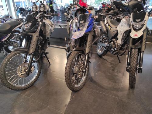 Yamaha Xtz 250 Nuevo Diseño 2022