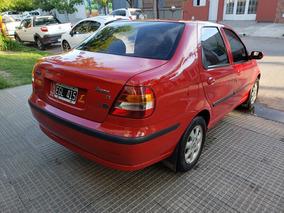 Fiat Siena 1.3 Fire Class 2003