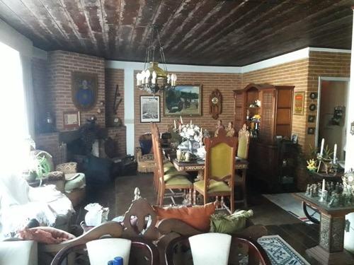 Imagem 1 de 27 de Excelente Casa Assobradada De 272 M² No Centro - Ca00454 - 34044905