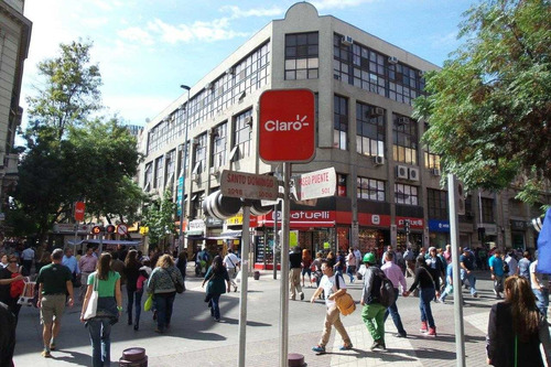 Local Comercial Paseo Puente- Santiago