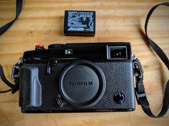 Camera Fujifilm X-pro2 Mirrorless
