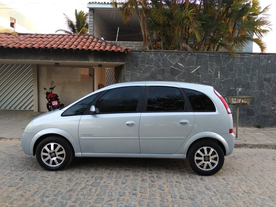 Chevrolet Meriva 1.8 Premium Flex Power 5p 2007