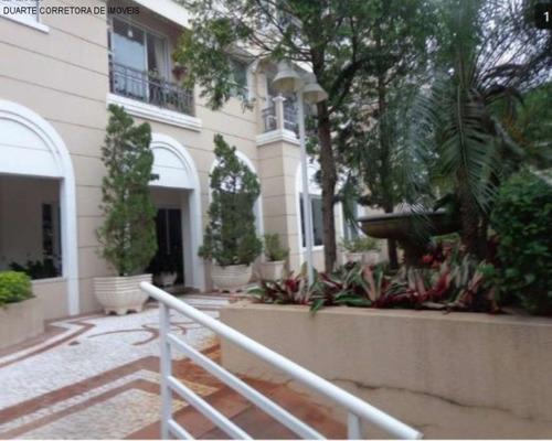 Imagem 1 de 11 de Apartamento - Ap00343 - 33505332