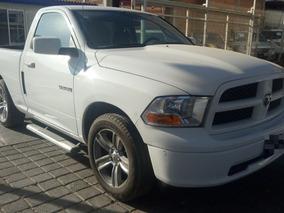 Dodge Ram 1500 3.7 Pickup St 6vel 4x2 Mt