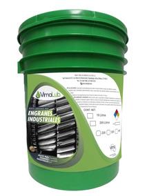Aceite Para Engranes Industriales 320 [19 Litros]
