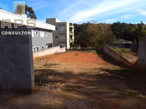 Imagem 1 de 7 de Terreno Para Venda Em Atibaia Jardim Paulista - Atibaia - Te00504 - 34671293