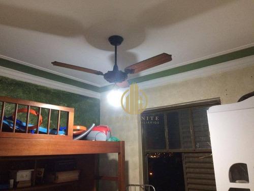 Imagem 1 de 7 de Apartamento Com 2 Dormitórios À Venda, 48 M² Por R$ 100.000,00 - Jardim João Rossi - Ribeirão Preto/sp - Ap0986